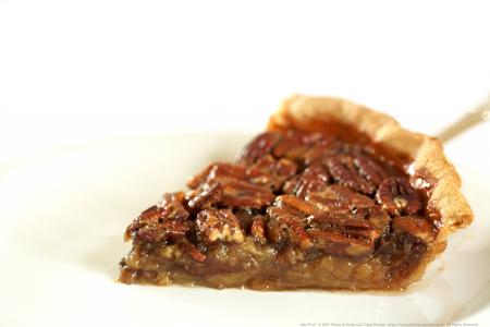 Pecan Pie Pm-000023