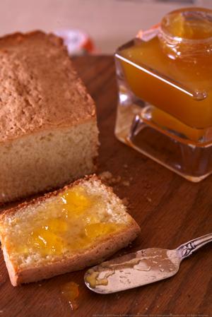 Olive Oil Pound Cake-000012