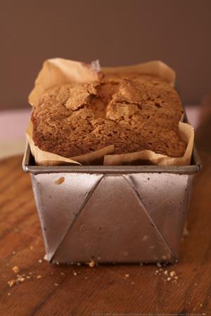 Olive Oil Pound Cake-000018