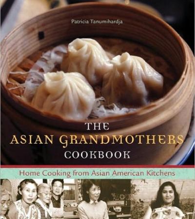 AsianGrandmother