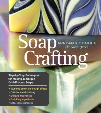 SoapCrafting
